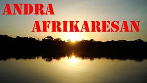 Min Afrikaresa 2009